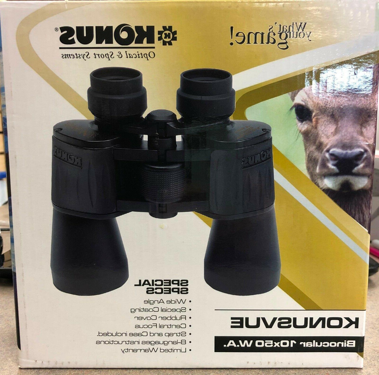 vue binocular 10x50 2103