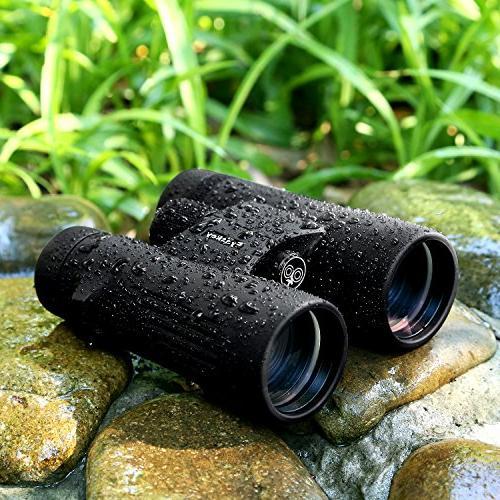Eyeskey Binoculars Choice Hiking, Sports Wide