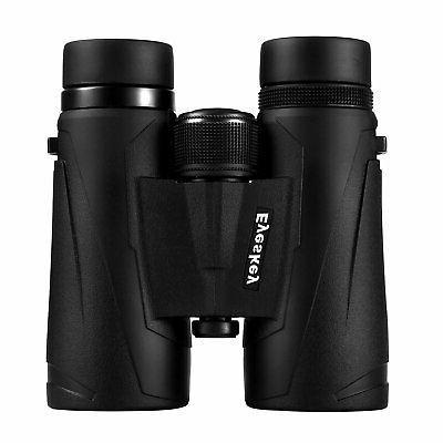 Eyeskey 8x42 Professional Waterproof Binoculars for Adults,