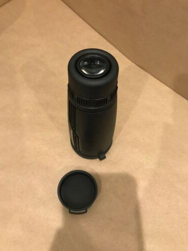 Eyeskey Waterproof Compact Monocular Telescope. One