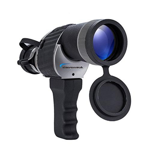 waterproof monocular telescope