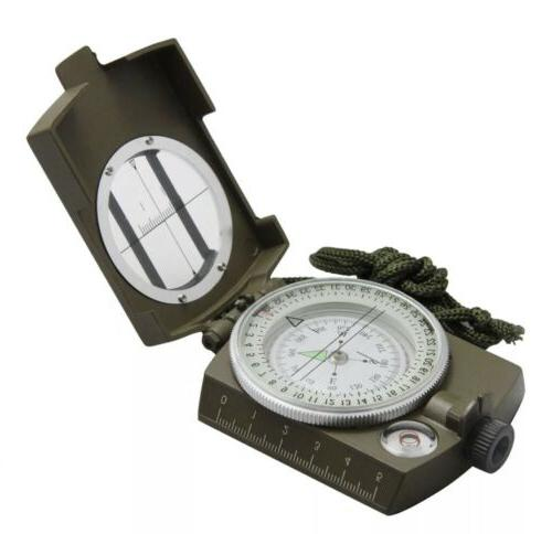 Eyeskey Waterproof Compass Hiking Camping Pocket