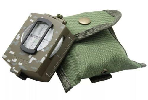 Compass Camping Army Pocket