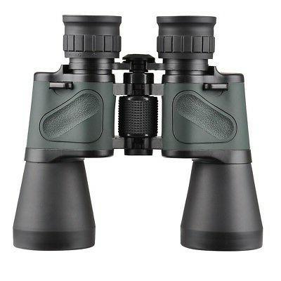 Wide 10x50mm Travel Birdwatching Waterproof Outdoor