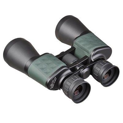 Wide Angle 10x50mm Travel Birdwatching Telescope Outdoor