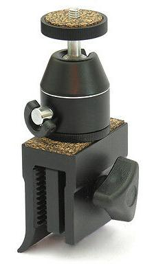 Hammers Window Mount Ball Head for Camera Bushnell Binocular