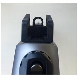 WWG Ghost Ring Sights