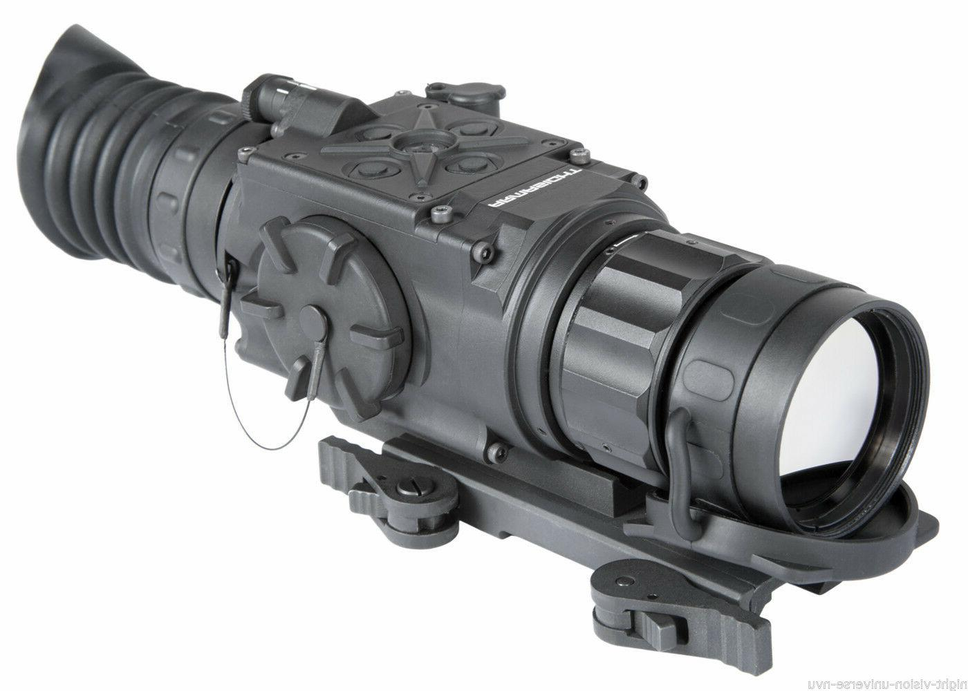 Armasight by FLIR Zeus 336 3-12x50mm Thermal Imaging Rifle S