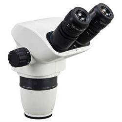 OMAX 6.7X 45X Zoom Binocular Stereo Microscope Body with Sta