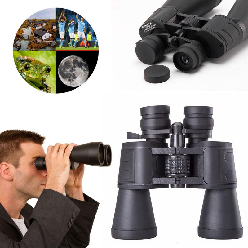 180x100 zoom day night vision outdoor travel