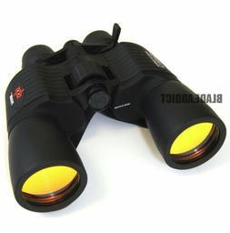Large 10-30x60 Perrini Vision Zoom Binoculars Day&Night Opti