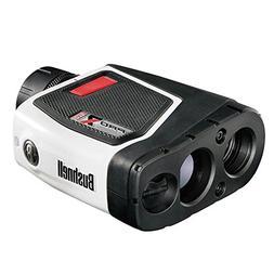 Bushnell Pro X7 Laser Golf Rangefinder