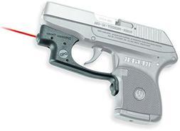 Crimson Trace LG-431 Laserguard Red Laser Sight for Ruger LC