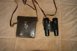 LEITZ     7 x 35 B TRINOVID  binoculars