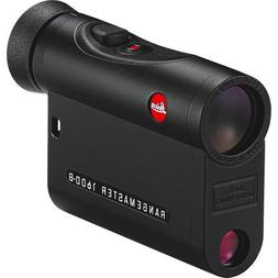 Leica Rangemaster CRF 1600-B 40534, Model: 40534, Electronic