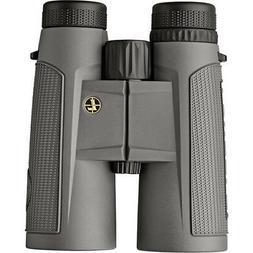 Leupold BX-1 McKenzie 12x50 Binoculars, Shadow Gray