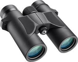 Barska Level HD 8x32mm Wp Level HD Binoculars by Black