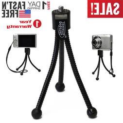 Digital Light weight Mini Tripod Holder Stand For Camera Vid