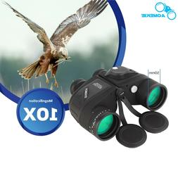 Aomekie 7X50 LLL Night Vison Binoculars BAK4 Lens Waterproof