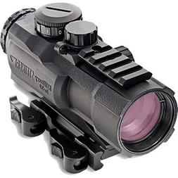 Steiner M332 3x32 Prism Sight With 5 . 56 Illuminated Reticl