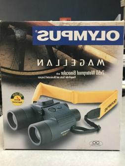 Olympus Magellan WP  Waterproof Binocular