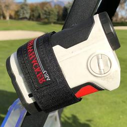 Bushwhacker Magnetic Multi Purpose Mount for Golf Cart Raili