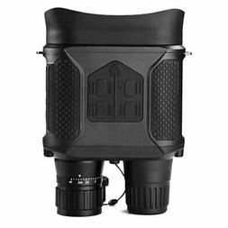 Magnifying HD Night Vision Infrared Digital Outdoor Camcorde