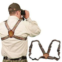 Crooked Horn Magnum Bino Harness System