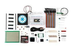 PARTICLE| Particle Maker Kit | Photon Wi-Fi with Headers | R