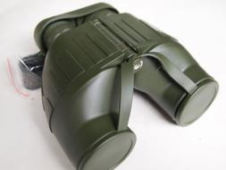 Military marine / nautic binoculars 10X50 with multicoated o