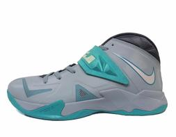 Nike Men's ZOOM SOLDIER VII Basketball Shoe 599264-402 Sz 11
