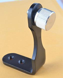 Metal Binocular Adapter Mount Tripod Bracket Telescope Monoc