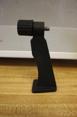 Metal Binocular Tripod Adapter - Mount Your Bino on a Standa