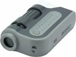 Carson MicroBrite Plus 60x-120x Power LED Lighted Pocket Mic