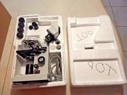 Amscope Microscope Binocular