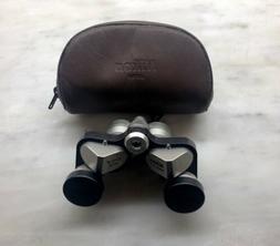 mikron compct binoculars 6 x 15