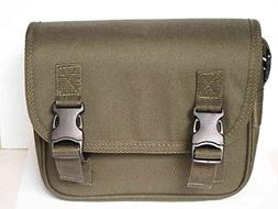 military binoculars bag for 7x50 / 10x50 army binoculars, ol