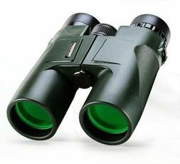 Military HD Binoculars Hunting Telescope Zoom Vision Eyepiec