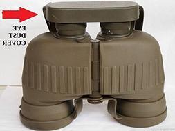 Military Issue M22, X22 Eyepiece Eyecup Binocular Cover