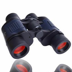Feihe Military Optical Binoculars 60x60 Zoom Rapid Focusing