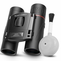 Mini Binoculars for Adults for Kid Compact Telescope High Po