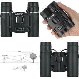Mini Compact Lightweight 8X21 Small Binoculars For Concert O