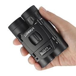 Mini Compact Lightweight 8X21 Small Binoculars For Concert O