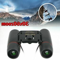Mini Kids Binoculars Bird Watching Compact Small Safari Trav