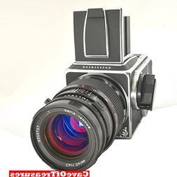 Mint Late Hasselblad 500C/M 500CM, 150mm Lens, A12 Magazine,