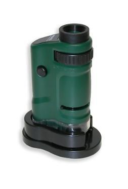 Carson MM-24MU MicroBrite LED Lighted Pocket Microscope , 20