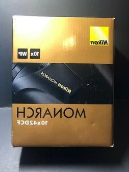 NIKON Monarch 10x42 DCF Binoculars - NEW in BOX - Old Stoc
