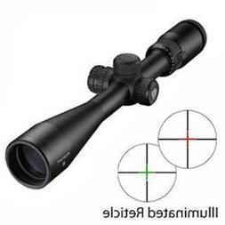 Nikon MONARCH 3 BDC Riflescope, Black, 3-12x42