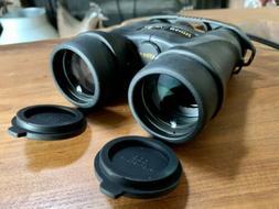 Nikon Monarch 5 10x42 Binocular - Black