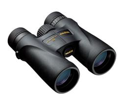 Nikon Monarch 5 12x42 Binoculars  ED Glass Waterproof Fog-Fr